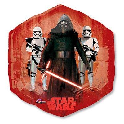 Шар-фигура Звёздные Войны-7 1207-2051