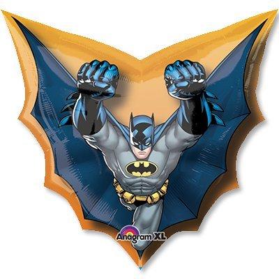 Шар фигура Бэтмен в полете 1207-2720