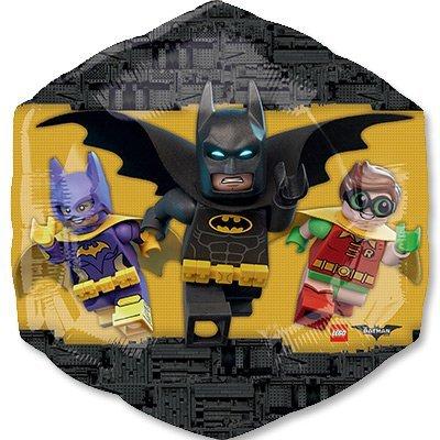 Шар фигура Лего Бэтмен Р38 1207-2747