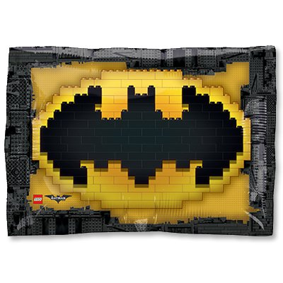 Шар фигура Лего Бэтмен S60 1207-2898