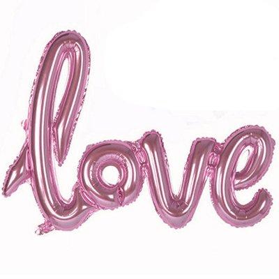Фольгированный шар love 1207-3312