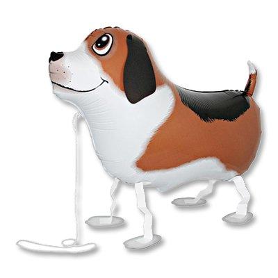 Шар ходячий Собака, Grabo, ненадутый 1208-0350