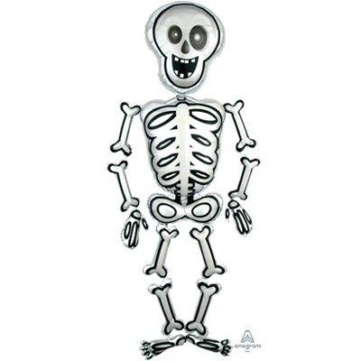 Шар ходячий Скелет Мистер Скелли ненадут 1208-0400