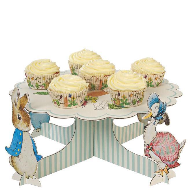 """Подставка для торта """"Кролик Питер"""""""