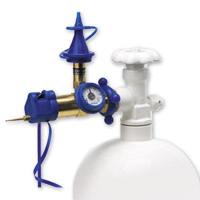 Оборудование для заправки шаров гелием 1301-0034