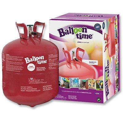 Баллон с гелием портативный, до 50 шариков 1301-0470