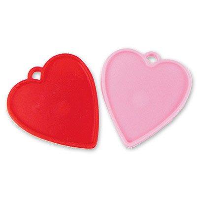 Грузик для шара Сердца 8гр 1302-0005