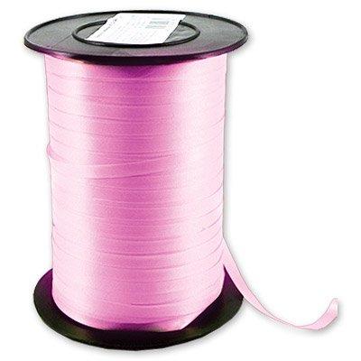 Лента 5ммХ500м розовая светл #2 1302-0081