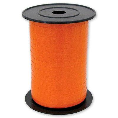 Лента 5ммХ500м оранжевая #2 1302-0082