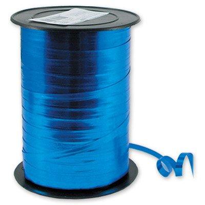 Лента металлизированая синяя 1302-0091