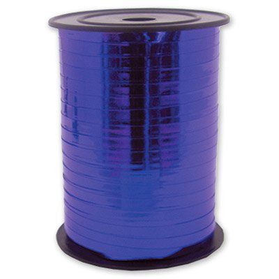 Лента металлизированая фиолетовая 1302-0110