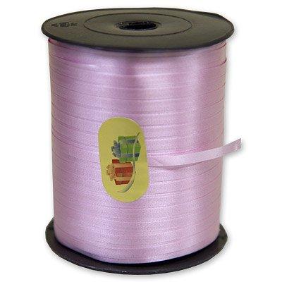 Лента розовая пастель, 5 мм 1302-0473