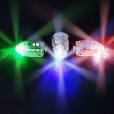 Светодиоды для шара 1D, RGB, 10 штук 1302-0940