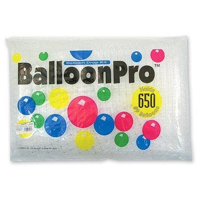 Сетка для шаров под потолок 650 шаров 1303-0008