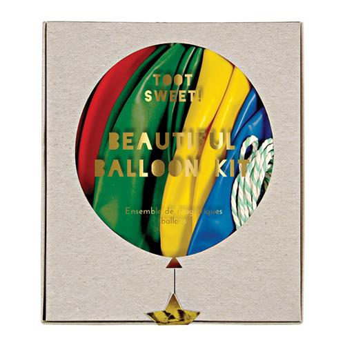 """Воздушные шары """"Тут Свит"""", разноцветные 132994"""