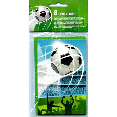 Приглашения Фанаты Футбола 1403-0119