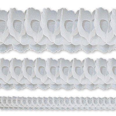 Гирлянда Декор 3,6м белая 1404-0350