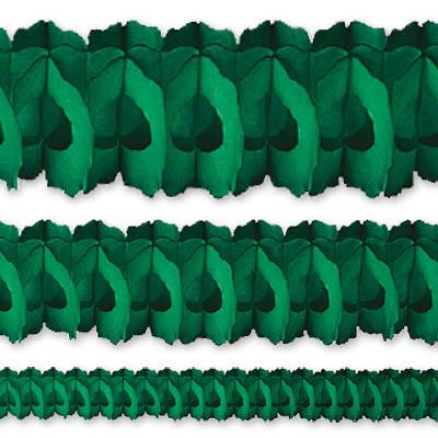 Гирлянда Декор 3,6м зеленая 1404-0360
