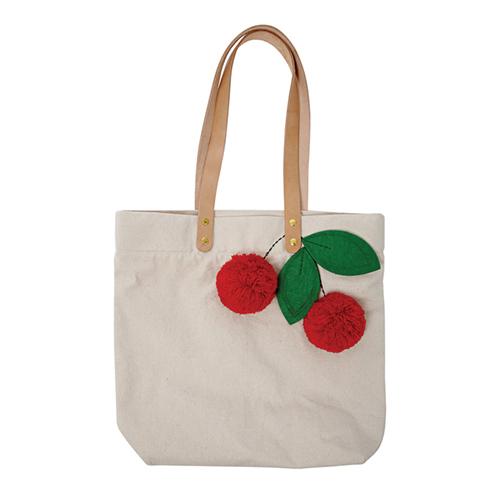 """Эко-сумка для покупок """"Вишня"""" 146314"""