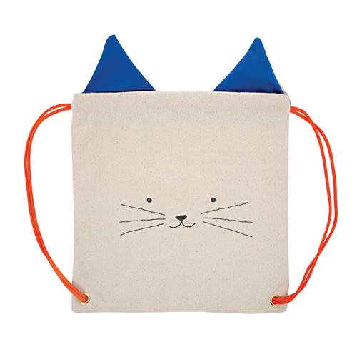 "Рюкзак ""Кошка с ушками"" 146359"