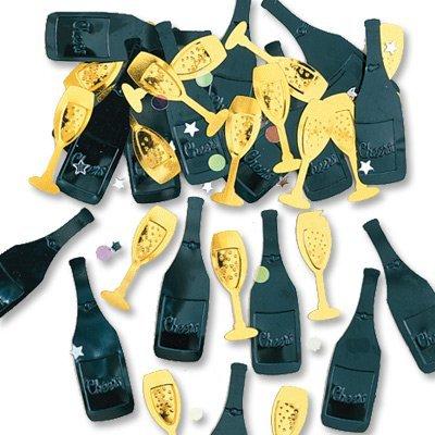 Конфетти Шампанское 14гр 1501-0227