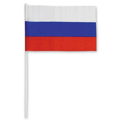 Флаг большой 75х120см 1501-0321