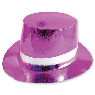 Шляпа из фольги 1501-0337