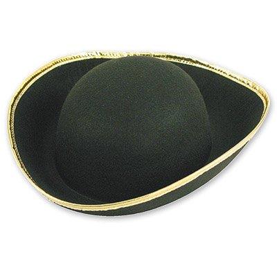 Шляпа Пирата фетровая ассорти 1501-0437