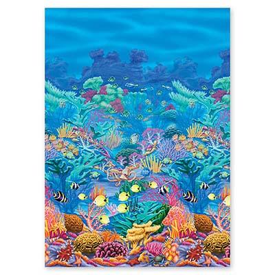 Декорация на стену Коралловый риф 1501-0607