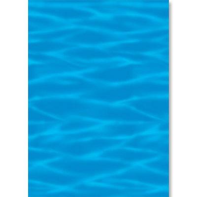 Декорация на стену Синее море 1501-0608