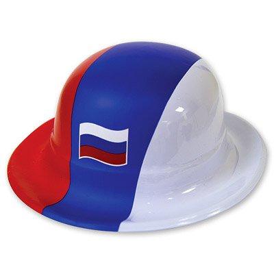 Шляпа Триколор пластиковая 1501-1291