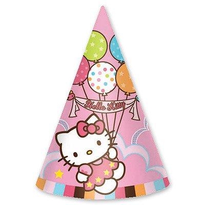 Колпак Hello Kitty, 8 штук 1501-1442