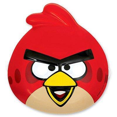Маска Angry Birds Красная Птица 1501-1698