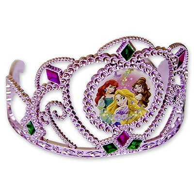 Тиара Disney Принцессы/A 1501-1736