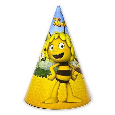 Колпачки Пчелка Майя, 8 штук 1501-2014