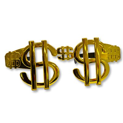 Очки Доллары гигант/G 1501-2122