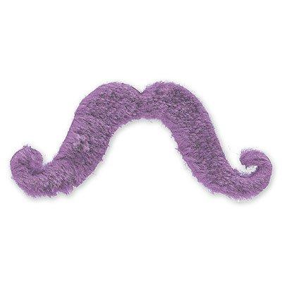 Усы фиолетовые 1501-2277