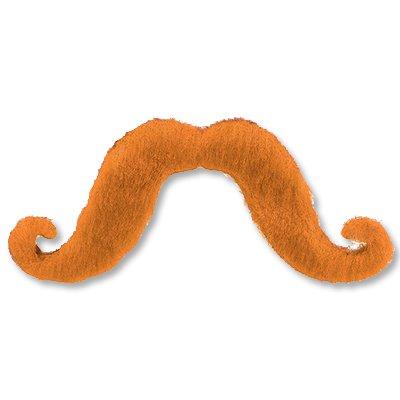 Усы оранжевые 1501-2280