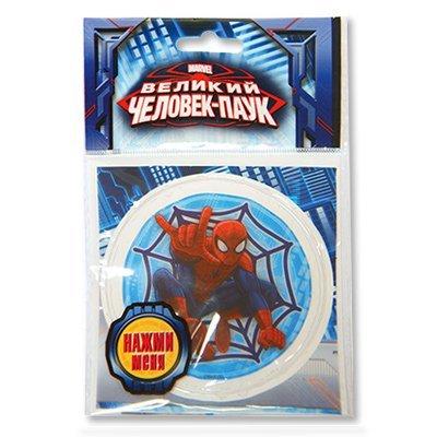 Значок Marvel Человек-Паук светодиодныйG 1501-2361