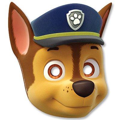 Маска собака для детей Щенячий Патруль, 8 штук 1501-2749
