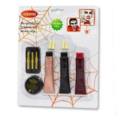 Набор Вампир: кровь, клыки, карандаши 1501-3216