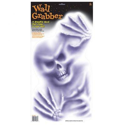 Наклейка на стену Мертвец 1501-3231