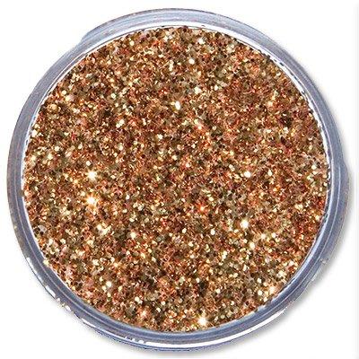 Грим блёстки пыль Золото, 12 мл/Sn 1501-3331