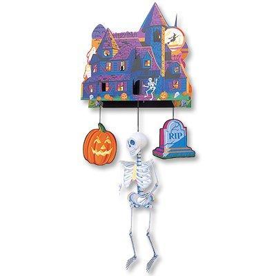 Декор интерьера HWN Дом с привидениями 1501-3531