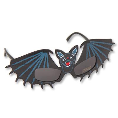 Очки HWN Летучая мышь, черные 1501-3661