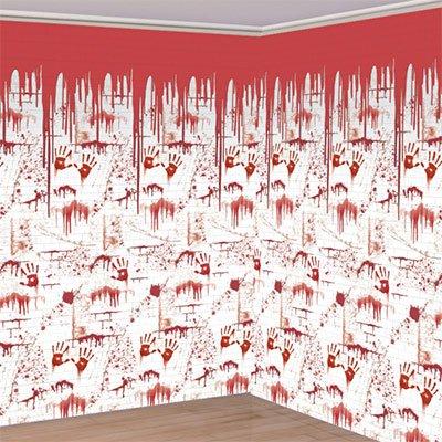 Декорация HWN Лавка Ужаса, 2 полотна 1501-4355