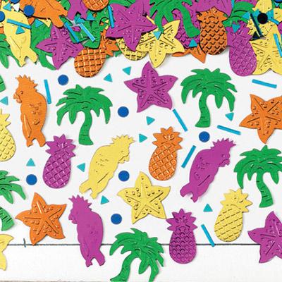 Конфетти Гавайи Остров, 14 гр 1501-4364