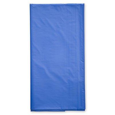 Скатерть п/э Синее Море, 1,4х2,6м 1502-1059