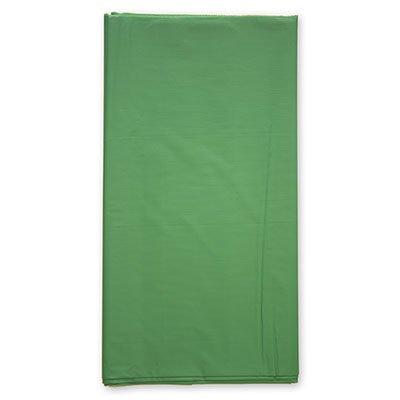 Скатерть п/э Зеленый Изумруд 1,4х2,6м 1502-1060
