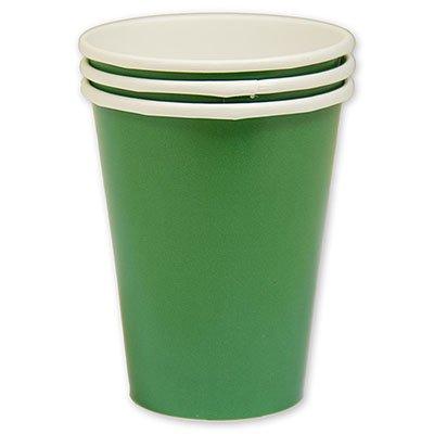 Стаканы Зеленый Изумруд, 8 штук 1502-1103